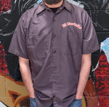 El Norteño Work Shirt
